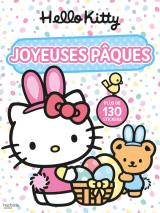 Hello Kitty-Joyeuses Pâques !