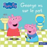 Peppa Pig - George va sur le pot
