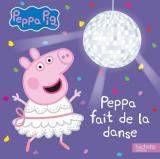 Peppa Pig - Peppa fait de la danse