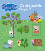 Peppa Pig - Où est cachée Peppa ?