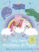 Peppa Pig - Les amis magiques de Peppa