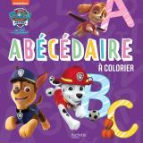 Pat' Patrouille - Abécédaire à colorier