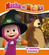 Masha et Michka - Le chapeau magique