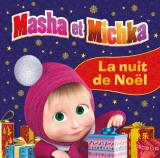 Masha et Michka - La nuit de Noël