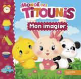 Titounis-Mon premier imagier