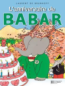 L' anniversaire de Babar