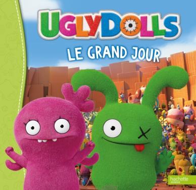 Ugly Dolls - L'album du film