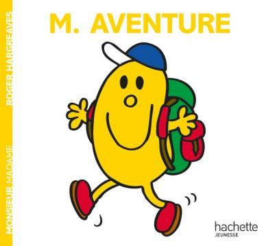 Monsieur Aventure