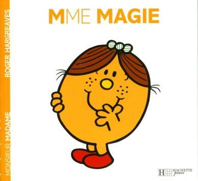 Madame Magie