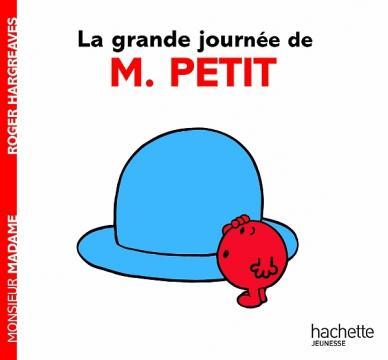 La grande journée de Monsieur Petit