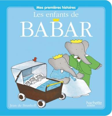 Les enfants de Babar