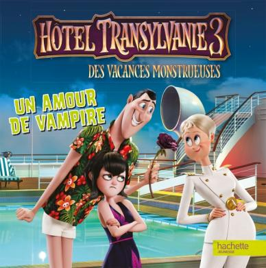 Hôtel Transylvanie - Un amour de vampire