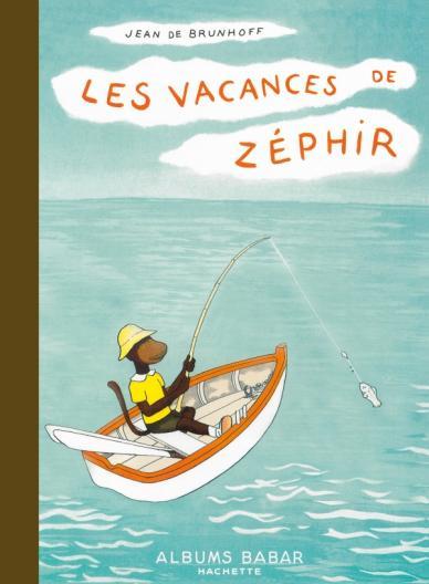 BABAR - Les Vacances de Zéphir