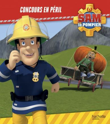 Sam le Pompier - Concours en péril