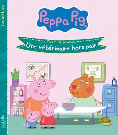 Peppa Pig- Une vétérinaire hors pair