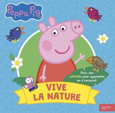 Peppa Pig-Vive la nature