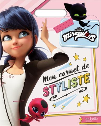 Miraculous-Carnet de styliste