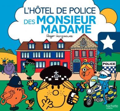 Monsieur Madame-L'hôtel de police des Monsieur Madame