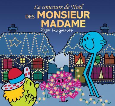 Monsieur Madame - Le concours de Noël des Monsieur Madame
