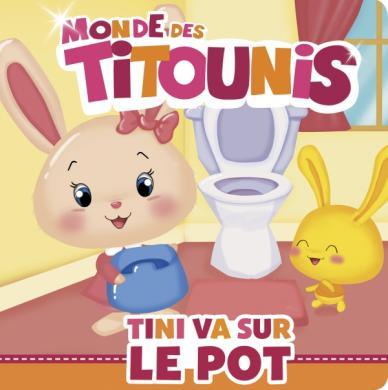 Titounis-Tini va sur le pot