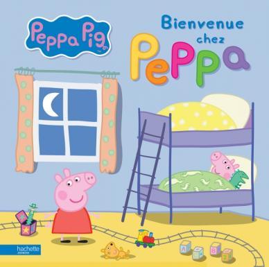 Peppa Pig / Bienvenue chez Peppa