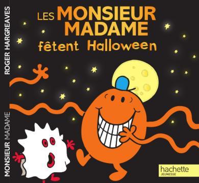 Visuel Les MME fêtent Halloween