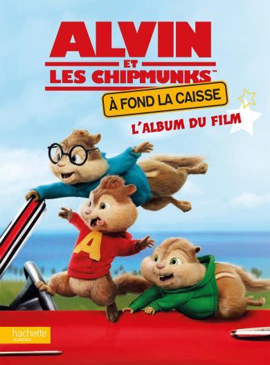 Alvin Et Les Chipmunks Actuellement Au Cinéma !