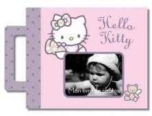 Mon livre de photos Hello Kitty