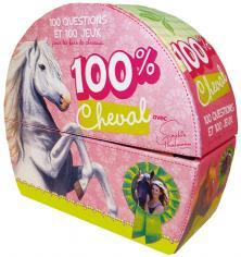 Coffret 100% cheval Sophie Thalmann
