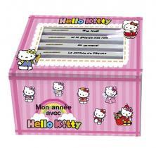 Ma première bibliothèque Hello Kitty