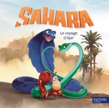 Sahara - Le voyage d'Ajar