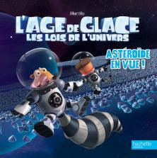 Age de Glace 5 - Astéroïde en vue !