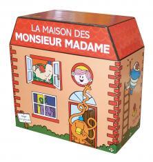 Monsieur Madame / La maison des Monsieur Madame