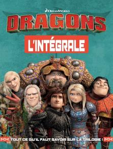 Dragons - L'intégrale