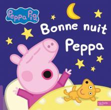 Peppa Pig - Bonne nuit, Peppa