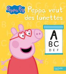 Peppa Pig - Peppa veut des lunettes