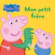 Peppa Pig - Mon petit frère