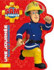 Sam le pompier - Une journée avec Sam