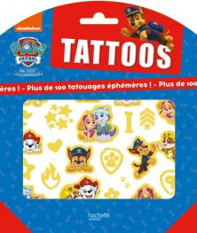 Pat' Patrouille - Tattoos