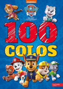 Pat' Patrouille-100 colos