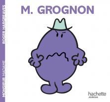 Monsieur Grognon