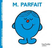 Monsieur Parfait