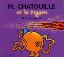 Monsieur Chatouille et le dragon