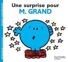 Une surprise pour Monsieur Grand