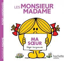 Les Monsieur Madame - Ma soeur