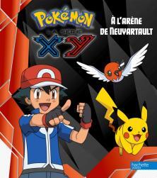 Pokémon - A l'arène de Neuvartault