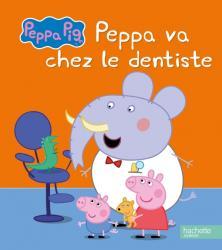 Peppa Pig / Peppa va chez le dentiste