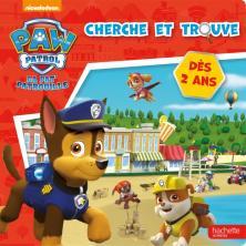 Paw Patrol - La Pat' Patrouille / Cherche et Trouve