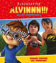 Alvin et les Chipmunks - Simon contre les terreurs