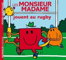 Les Monsieur Madame jouent au rugby